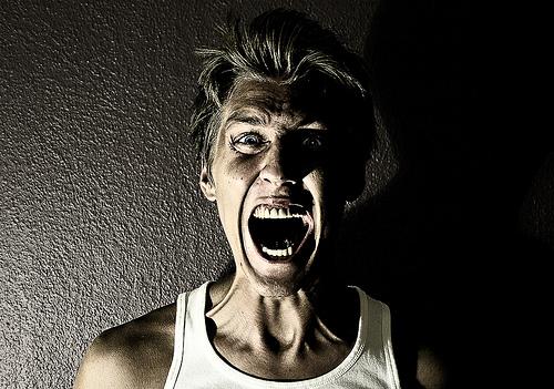 Psychotic Face